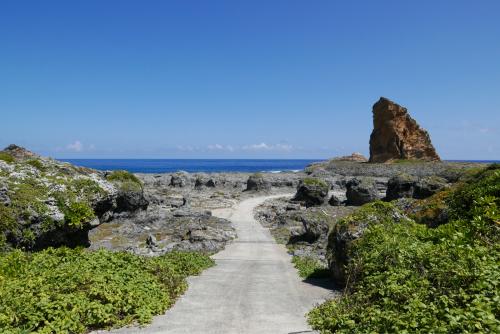 海界の村を歩く 東シナ海 小宝島_d0147406_19483237.jpg
