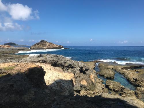 海界の村を歩く 東シナ海 小宝島_d0147406_19484363.jpg