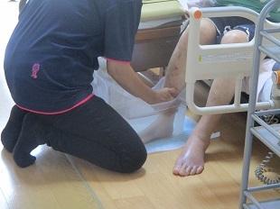 病院トイレの話と今日の訪看さん_b0320131_15515173.jpg
