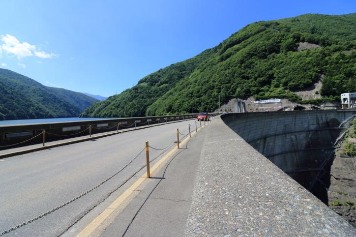 【奈川渡ダム】「からさわ亭」長野合宿 - 7 -_f0348831_17584342.jpg