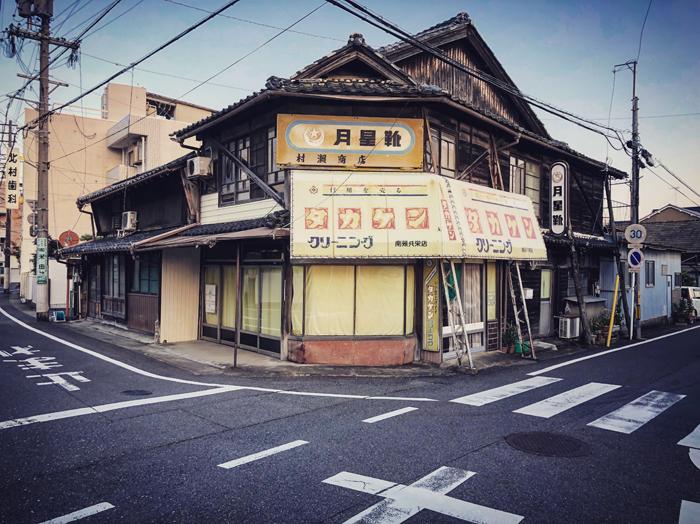 大垣市田町 / iPhone 8_c0334533_11010387.jpg