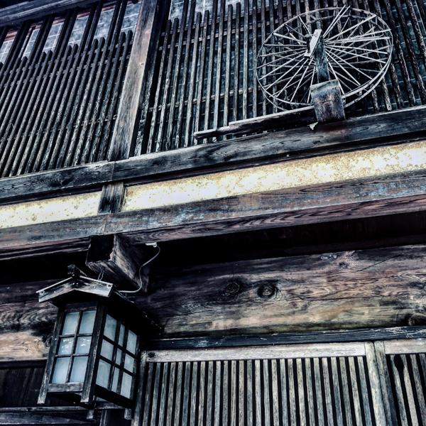 妻籠宿(木曽郡南木曽町) / iPhone 8_c0334533_15264849.jpg