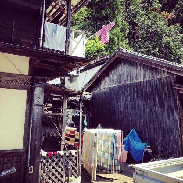 妻籠宿(木曽郡南木曽町) / iPhone 8_c0334533_15270632.jpg