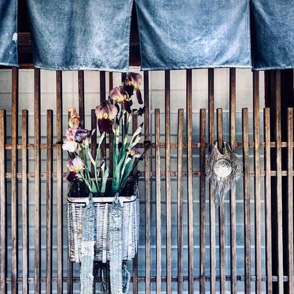 妻籠宿(木曽郡南木曽町) / iPhone 8_c0334533_15271402.jpg