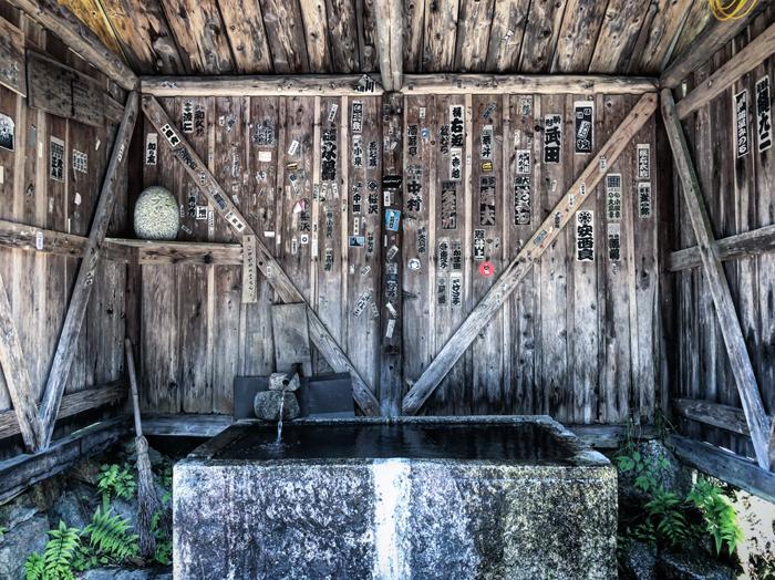 妻籠宿(木曽郡南木曽町) / iPhone 8_c0334533_15275415.jpg