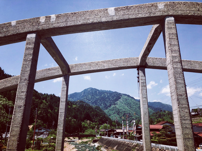 妻籠宿(木曽郡南木曽町) / iPhone 8_c0334533_15281028.jpg