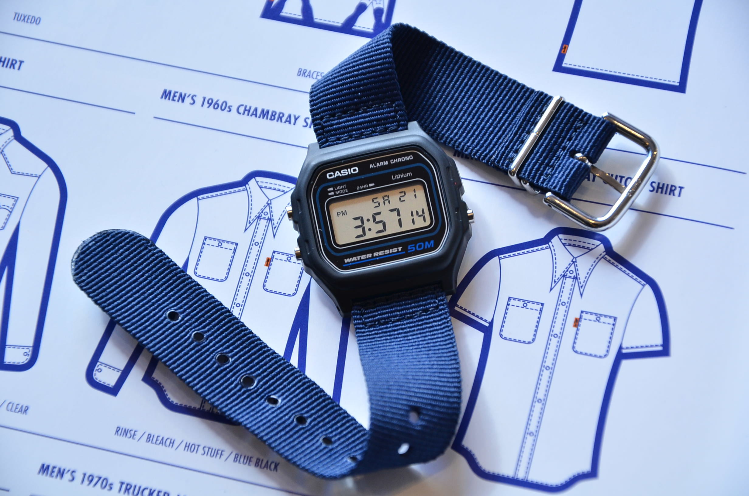 CASIOの時計!!!!_c0167336_18545360.jpg