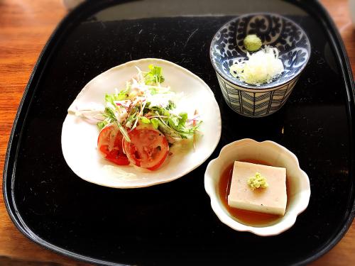 紗羅餐(サラザン)本店_e0292546_01184080.jpg