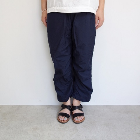 THE NORTH FACE PURPLE LABEL : Cropped Pants_a0234452_14012575.jpg