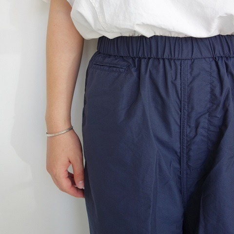 THE NORTH FACE PURPLE LABEL : Cropped Pants_a0234452_14013059.jpg