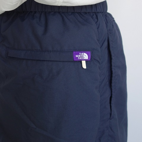 THE NORTH FACE PURPLE LABEL : Cropped Pants_a0234452_14014179.jpg