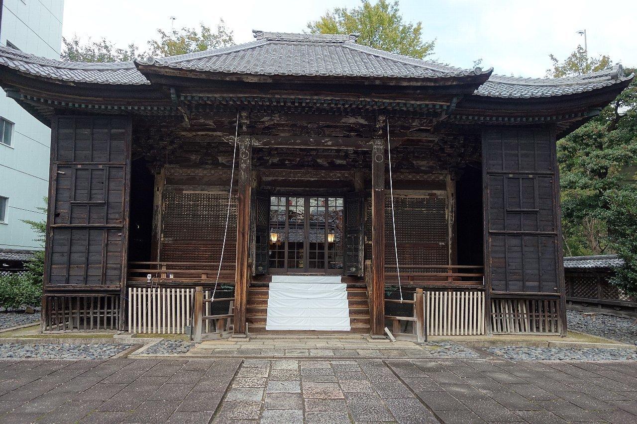 名古屋東照宮_c0112559_07574968.jpg