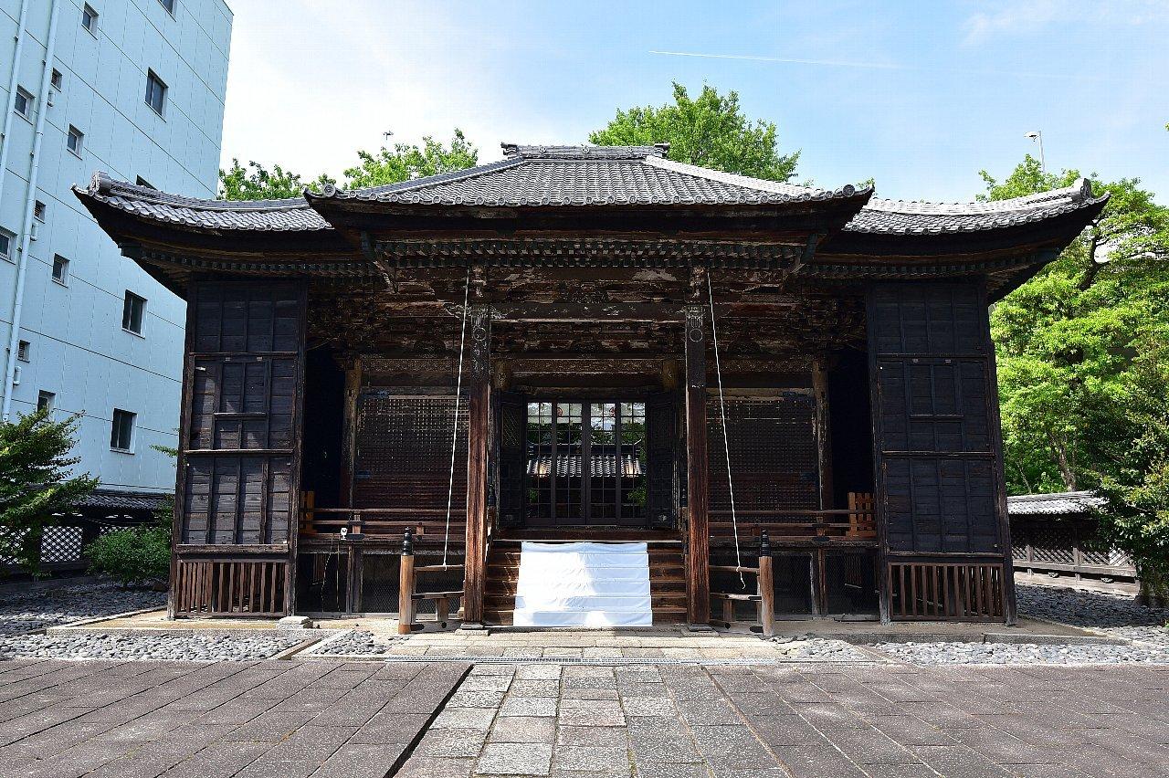 名古屋東照宮_c0112559_08020201.jpg