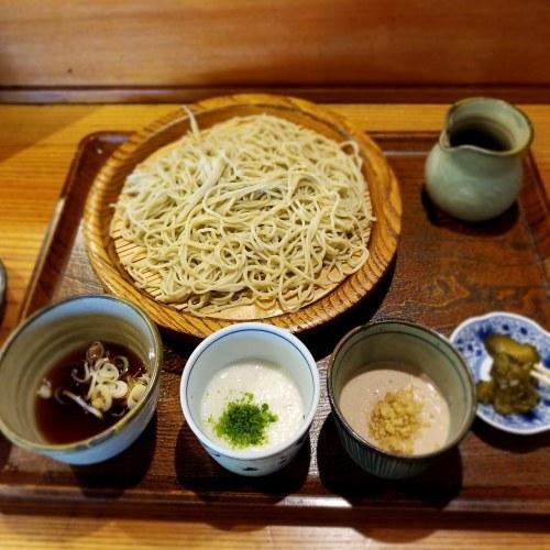 蕎麦処 ささくら*そば三昧 /「らしく」 ダイニングキッチン・NEW OPEN!_f0236260_02155641.jpg