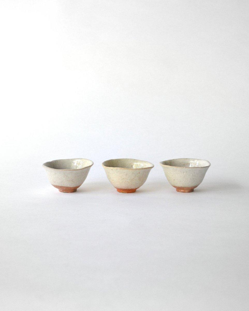 「清水志郎 やきもの展」 5日目-2_d0087761_15393735.jpg