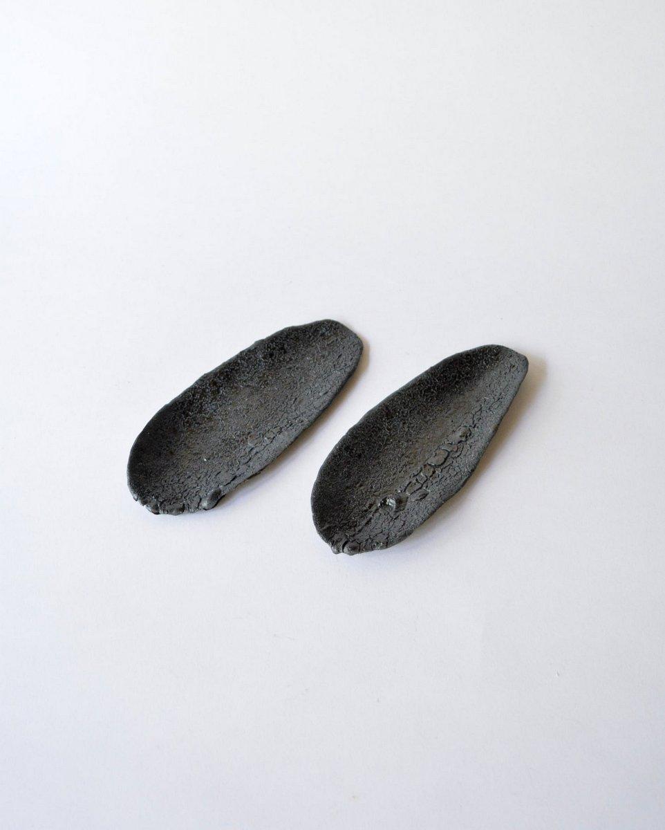 「清水志郎 やきもの展」 5日目-2_d0087761_15395710.jpg