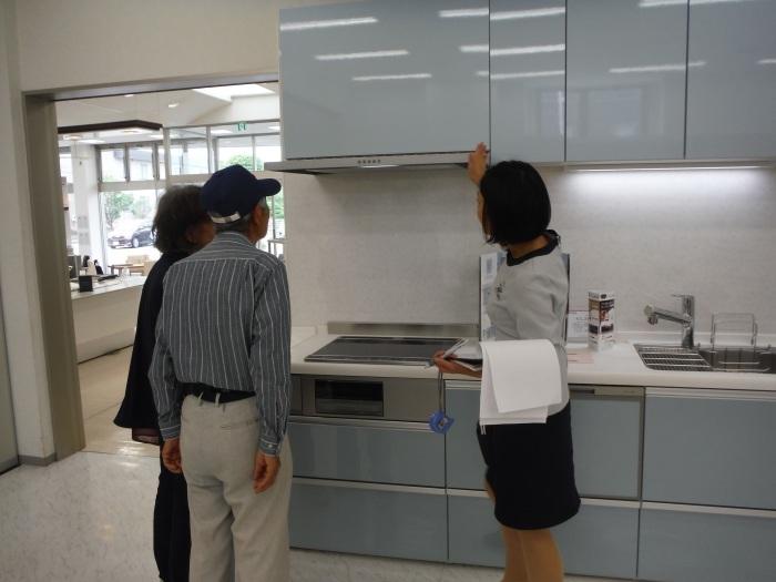 システムキッチンへの取替え ~ 古いキッチン取外し。_d0165368_01365015.jpg