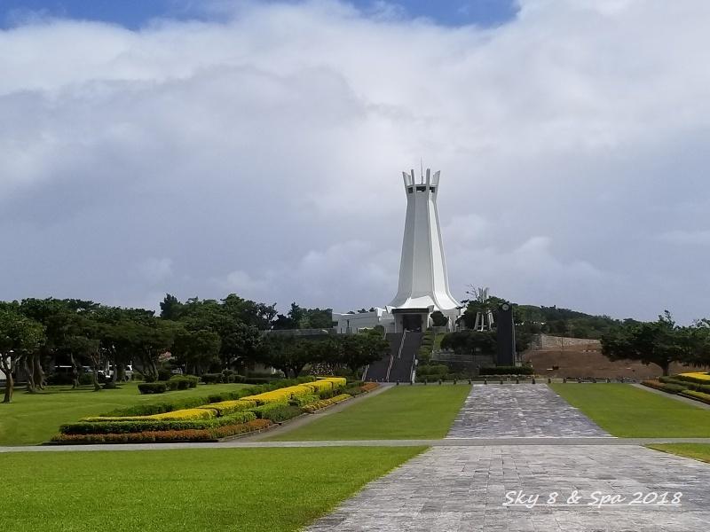◆ 恒例の沖縄 2018、その14 「平和祈念公園」へ (2018年7月)_d0316868_23394411.jpg