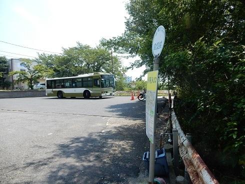 頼みの公共交通機関、呉への入口_e0175370_15021231.jpg