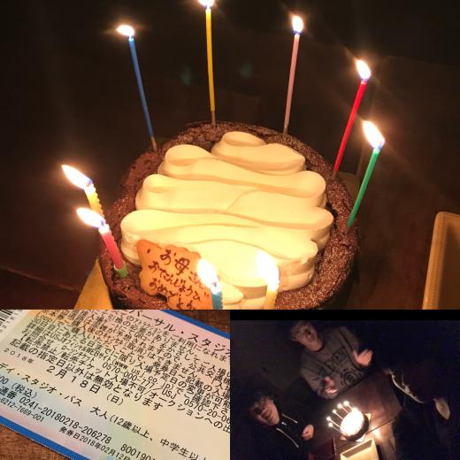 テタテトさんのお誕生日と...チルドレンからのプレゼント_a0164280_20160195.jpg