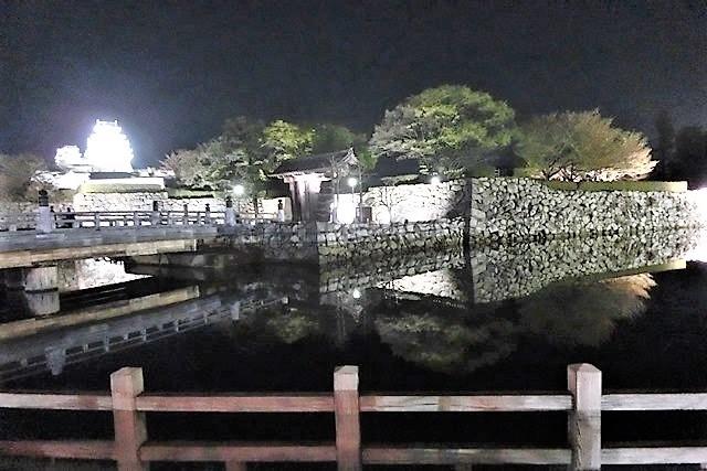 藤田八束のお城訪問@白鷺の城姫路城、世界文化遺産姫路城をもっと観光に利用して欲しい・・・姫路市への観光客からの意見_d0181492_09395534.jpg