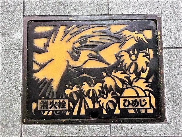藤田八束のお城訪問@白鷺の城姫路城、世界文化遺産姫路城をもっと観光に利用して欲しい・・・姫路市への観光客からの意見_d0181492_09413019.jpg