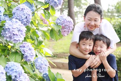 ママの誕生日月の。_d0220593_23132365.jpg