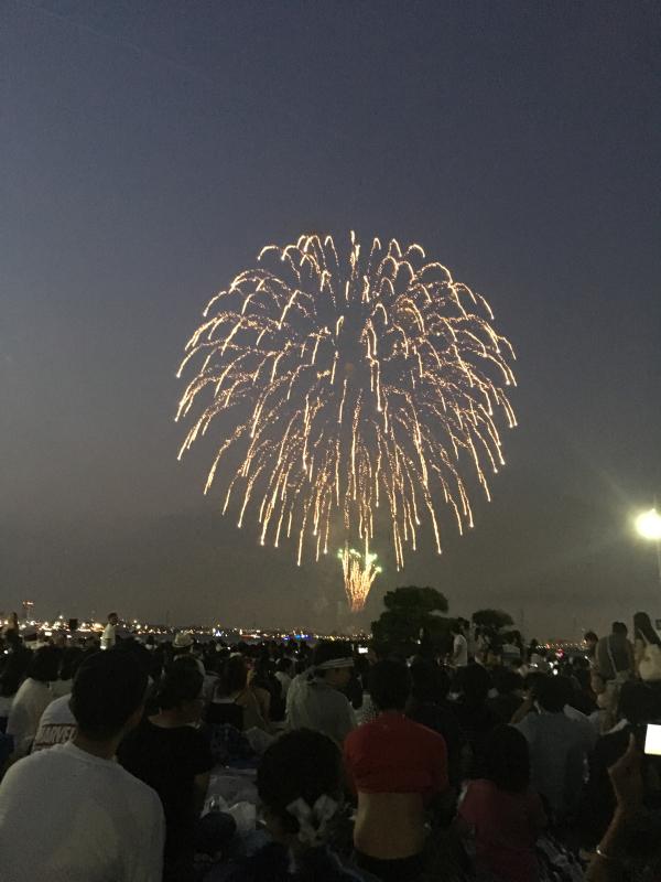 山下公園 花火大会_c0195496_13164264.jpg