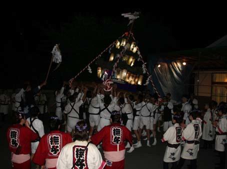 祇園祭終わる_f0014205_21155043.jpg