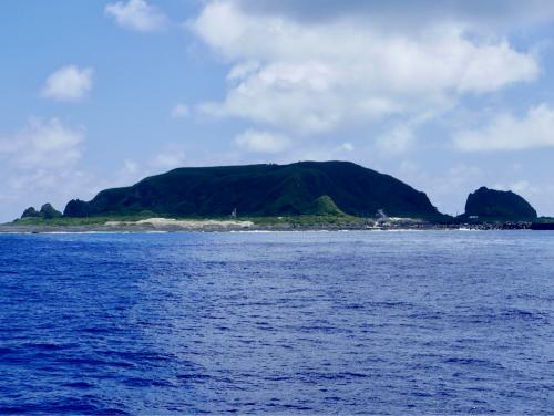 海界の村を歩く 東シナ海 小宝島_d0147406_04233062.jpg