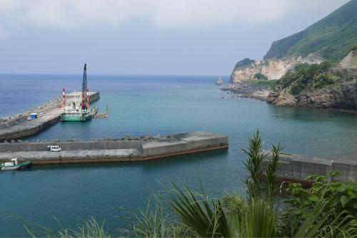 海界の村を歩く 東シナ海 悪石島_d0147406_16251276.jpg