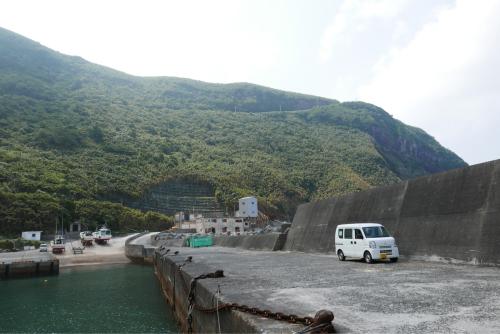 海界の村を歩く 東シナ海 悪石島_d0147406_16252278.jpg