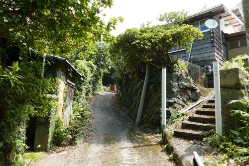 海界の村を歩く 東シナ海 悪石島_d0147406_16254605.jpg
