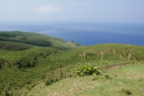 海界の村を歩く 東シナ海 悪石島_d0147406_17160484.jpg