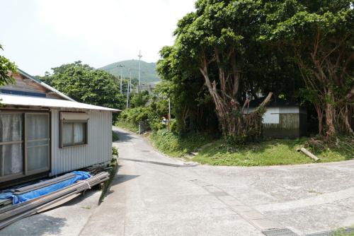 海界の村を歩く 東シナ海 悪石島_d0147406_17291641.jpg