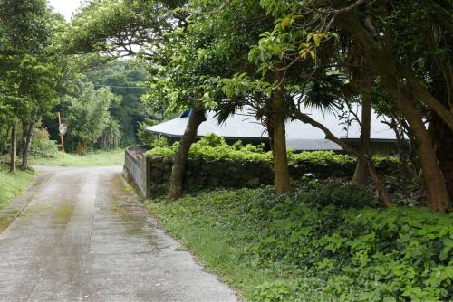 海界の村を歩く 東シナ海 悪石島_d0147406_17305767.jpg