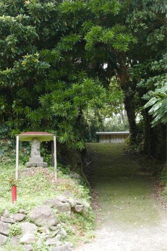 海界の村を歩く 東シナ海 悪石島_d0147406_17353682.jpg