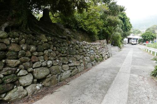 海界の村を歩く 東シナ海 悪石島_d0147406_17361178.jpg