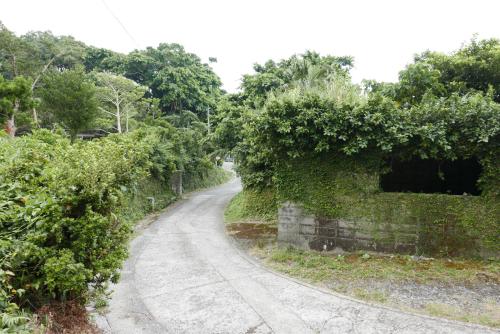 海界の村を歩く 東シナ海 悪石島_d0147406_17372104.jpg