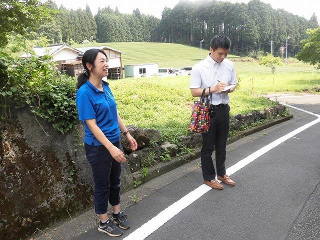 全国農福連携推進協議会の会長・濱田健司さんと回った富士市の「農福連携」の取り組み_f0141310_08185652.jpg