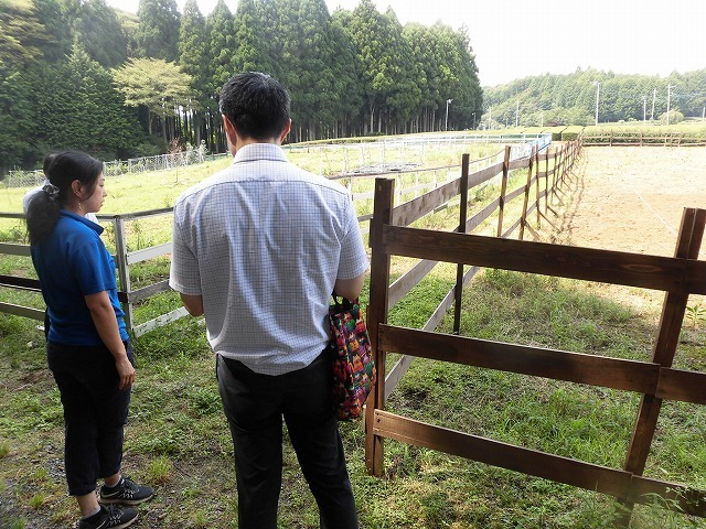 全国農福連携推進協議会の会長・濱田健司さんと回った富士市の「農福連携」の取り組み_f0141310_08192454.jpg