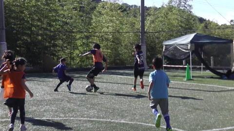 ゆるUNO 7/22(日) at UNOフットボールファーム_a0059812_18030427.jpg
