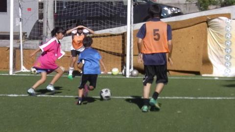 ゆるUNO 7/22(日) at UNOフットボールファーム_a0059812_18030796.jpg