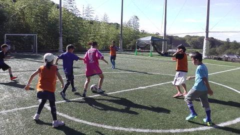 ゆるUNO 7/22(日) at UNOフットボールファーム_a0059812_18031068.jpg