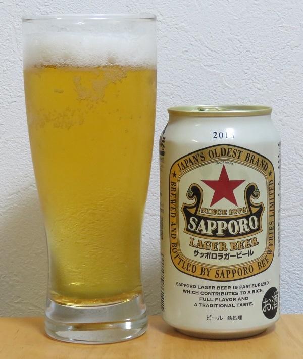 サッポロ ラガービール2018夏~麦酒酔噺その898~よ、よ、よんせんごひゃくえん??_b0081121_06365802.jpg
