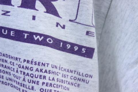 """90年代のFOTOFOLIO発掘 \""""PRINT T-SHIRTS\"""" ご紹介_f0191324_08501259.jpg"""