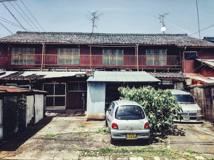 大垣市墨俣町 / iPhone 8_c0334533_09324667.jpg