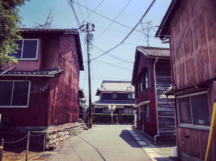 大垣市墨俣町 / iPhone 8_c0334533_09334977.jpg