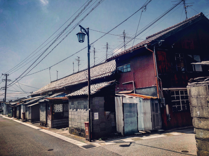 大垣市墨俣町 / iPhone 8_c0334533_09340598.jpg