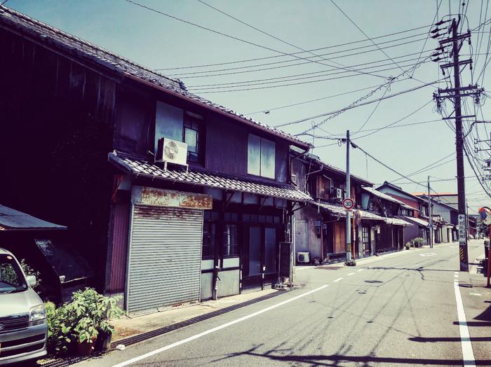 大垣市墨俣町 / iPhone 8_c0334533_09350134.jpg